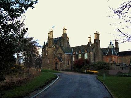 Lauriston Castle Cramond Road South Edin