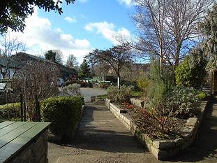Gorgie City Farm Edinburgh