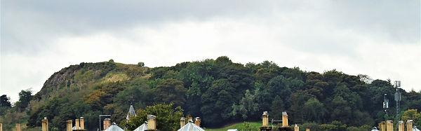 Wester Craiglockhart Hill Edinburgh