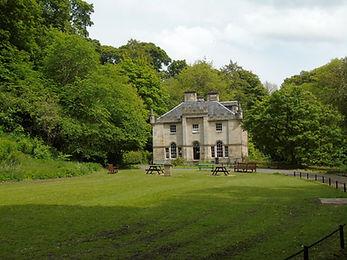 HERMITAGE HOUSE BRAID HILLS EDINBURGH