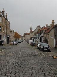 New haven Main Street Newhaven Edinburgh
