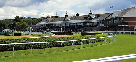 Musselburgh Racecourse East Lothian