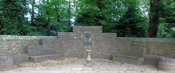 John Rennie Memorial East Linton East Lo