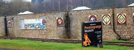 Prestongrange Mining Museum East Lothian