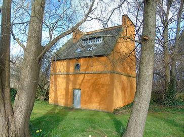 Liberton House Do'cot