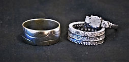 wedding rings  Jewellery  Gifts
