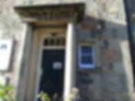 Arthur Conan Doyle lived here