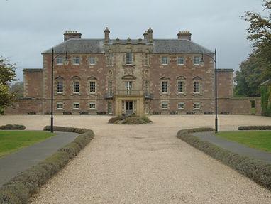 Archerfield House East Lothian