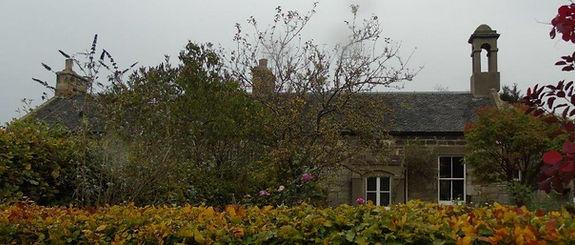 Belfry Cottage and School House Pencaitland East Lothian