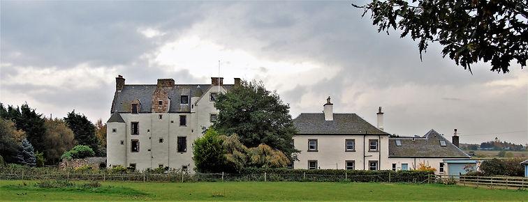 Ballencrieff Castle Longniddry East Lothian