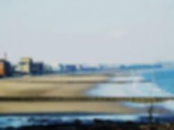 River Forth Portobello Beach
