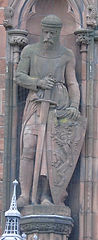 Sir William Wallace (Braveheart) Stirlin