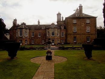 Old Gilmerton House East Lothian