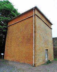 Bankton Doocot Prestonpans East Lothian