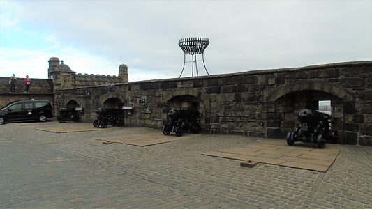 Fore Well Battery _ Edinburgh Castle.JPG
