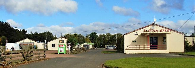 Fenton Barns East Lothian