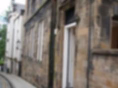 ramsay lane old ragged school