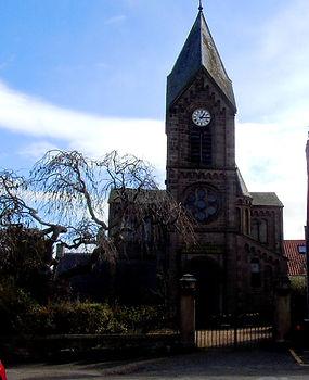 East Linton Parish Church East Lothian
