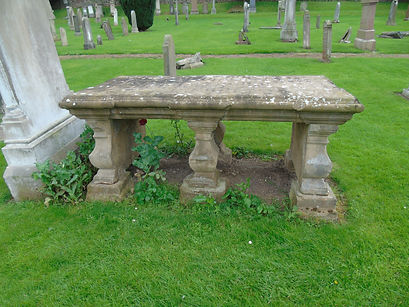 Blackadder Grave North Berwick.JPG