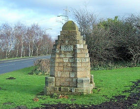 Battle of Prestonpans Cairn