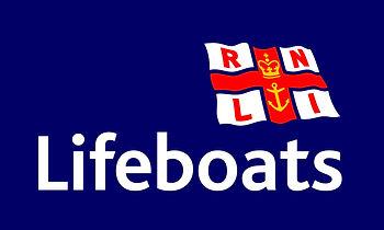 RNLI Lifeboats Flag