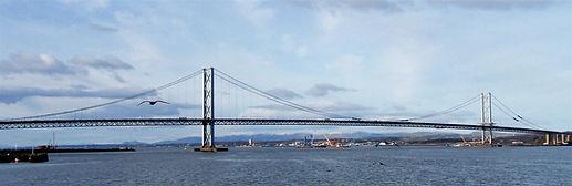 Forth Road Bridge