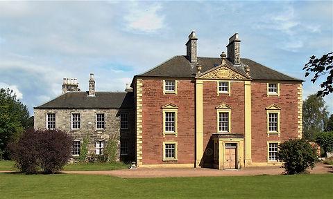 Drummore House Prestonpans East Lothian