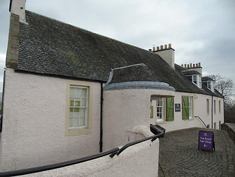 The White House Stirling Attractions Sti