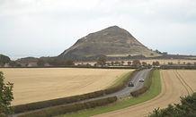 Walking and Climbing East Lothian