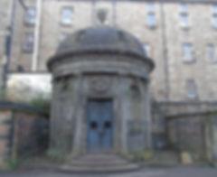 MacKenzie Mausoleum Greyfriars (2).JPG