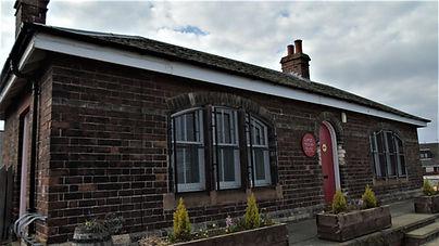 Haddington Rail Station House East Lothian