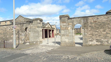 Leith Fort Leith Edinburgh (Gateway)