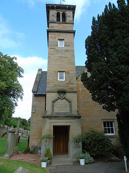 Colinton Village Church