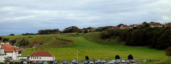 Glen Golf Course North Berwick
