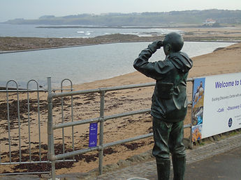 Coastal Command and RNLI North Berwick E