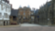 Palave of Holyrood House and Abbey Strand Royal Mile Edinburgh