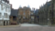 allaboutedinburgh royal mile abbey strand