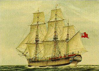 HMS Sirus Newhaven Edinburgh