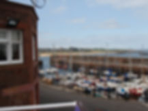 North Berwick Harbour Boat Trips