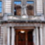 Freemason's Hall George Street Edinburgh