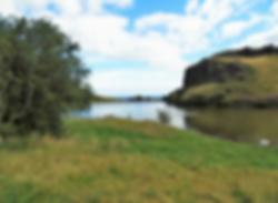 Dunsapie Loch Arthur Seat Edinburgh