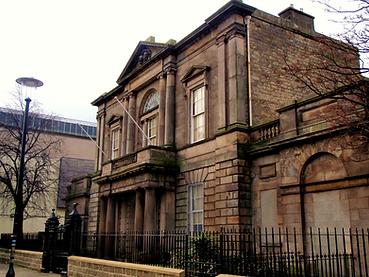 Trinity House Maritime Museum Edinburgh