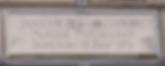 James Clark Maxwell birthplace plaque Edinburgh