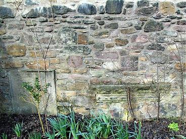 Monastery Door Lintel