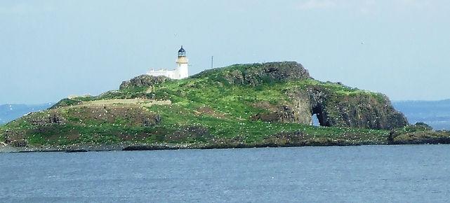Fidra Island Boat trips East Lothian