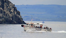 Island Boat Tours North Berwick About East Lothian