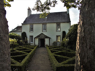 Shepherd's House Inveresk East Lothian