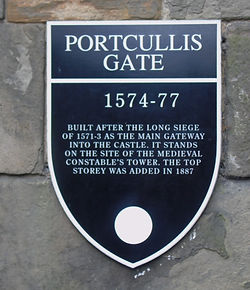 Portcullis Gate plaque.JPG