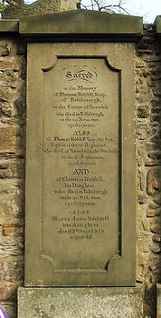 Grayfriars Dr Vordamort Harry Potter Character Greyfriars Graveyard Edinburgh