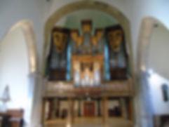Greyfriar Kirk Organ.JPG